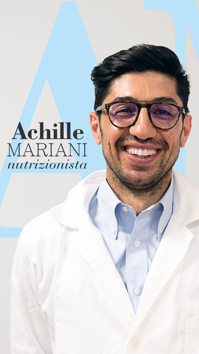Dottore Achille Mariani